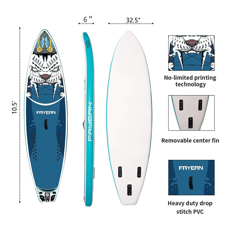 funwater_board_paddle_surf_cheap_inflatable_alicante_model_tiger