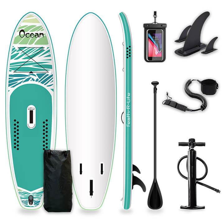 funwater_ocean_board_paddle_surf_sup_inflatable_complements