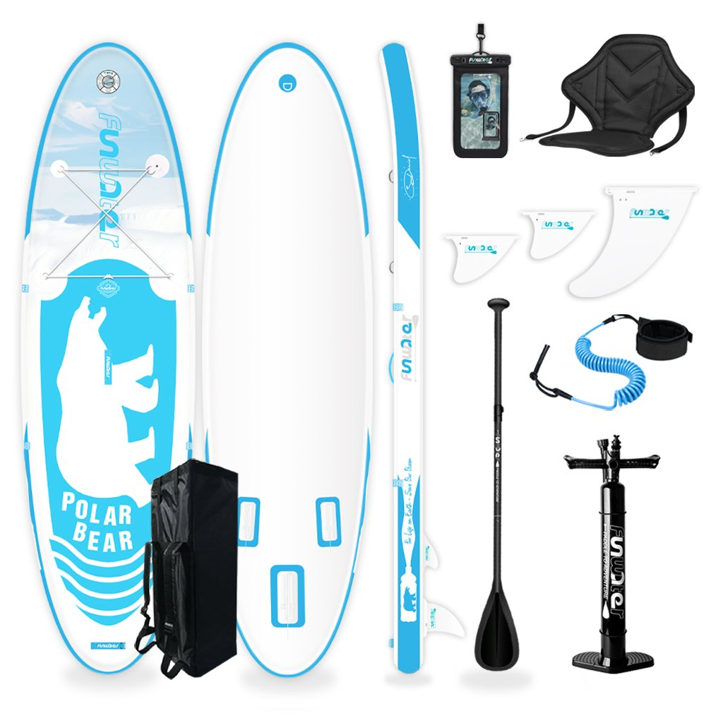 dotshio_polar_bear_paddle_sizes_sup_surf_board_inflatable_cheap_with_all_accessories_construction_sizes_measures_model_accessories_inlcuded_tech_details_sea_river_principal