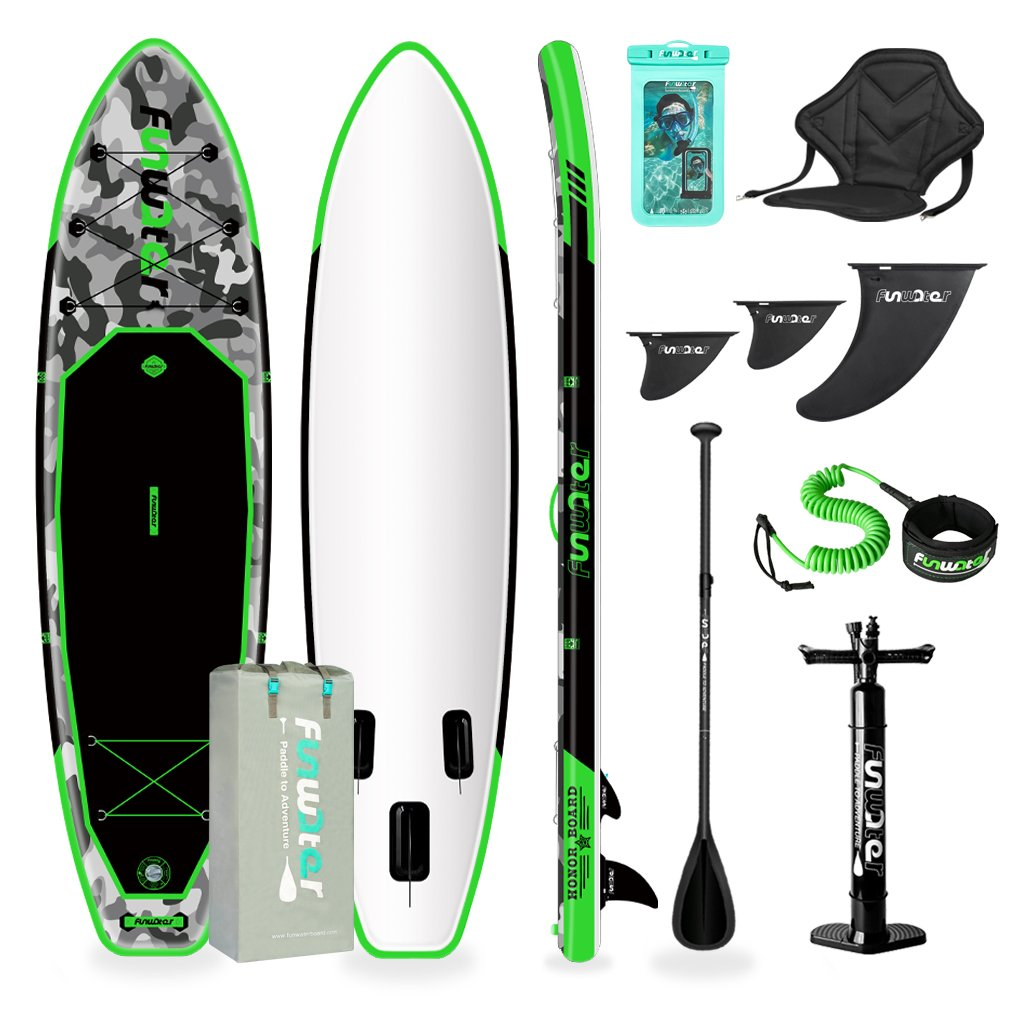 dotshio_green_honor_paddle_sizes_sup_surf_board_inflatable_cheap_with_all_accessories_construction_sizes_measures_accessories_included