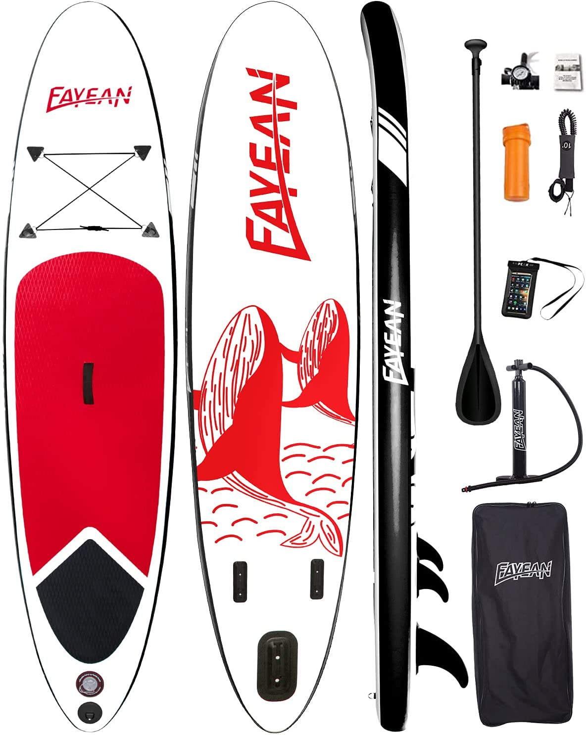 dotshio_whale_red_paddle_sizes_sup_surf_board_inflatable_cheap_with_all_accessories_construction