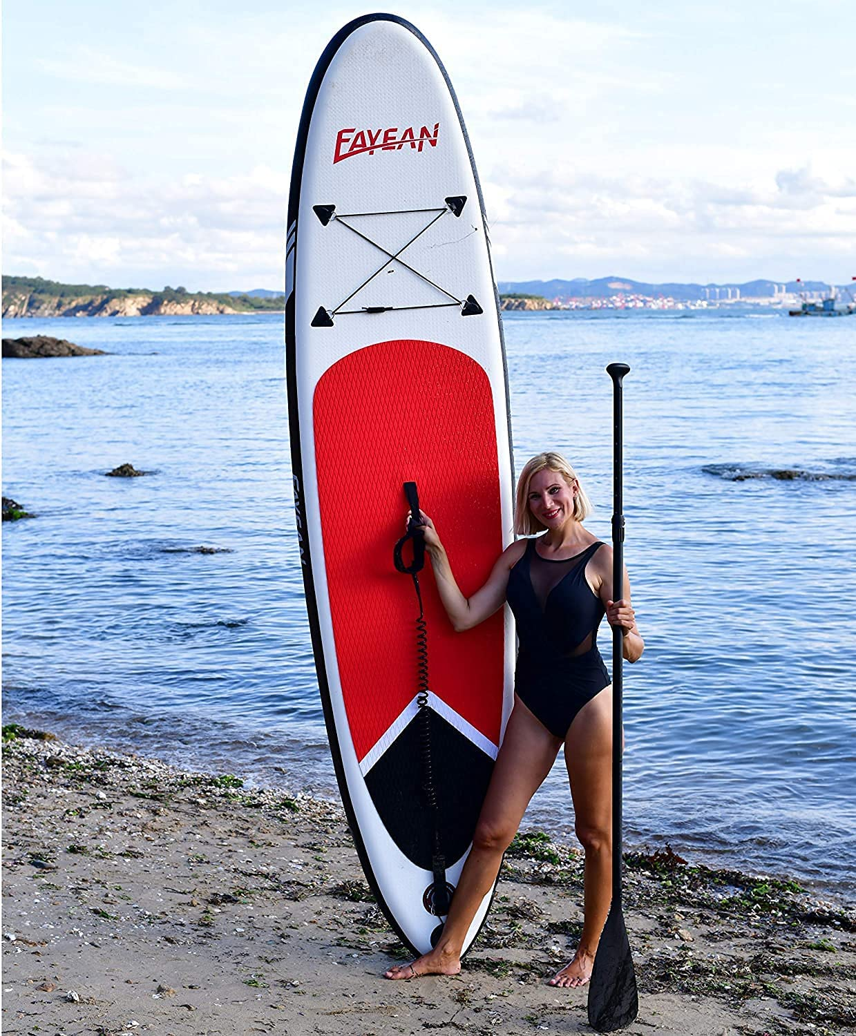 dotshio_whale_red_paddle_sizes_sup_surf_board_inflatable_cheap_with_all_accessories_construction_sizes_measures_model_beach